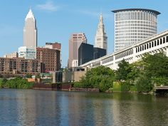 Cleveland Ohio Time Out Best Places To Live In The Us
