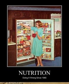 Nutrition style
