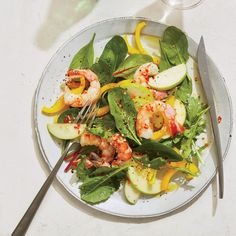 The Salad You Need For An Instant Energy Boost