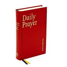 Common Worship: Daily Prayer hardback (Common Worship: Services and Prayers for the Church of Englan