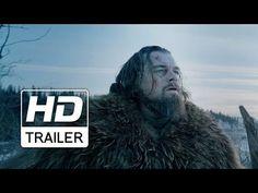 O Regresso | Trailer Oficial | Legendado HD - YouTube