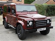 Looking for used Land Rover Defender cars? Find your ideal second hand used Land Rover Defender cars from top dealers and private sellers in your area with PistonHeads Classifieds. New Trucks, Trucks For Sale, Cool Trucks, Pickup Trucks, Cars For Sale, Used Land Rover Defender, Defender Car, New Nissan Titan, Gmc Canyon