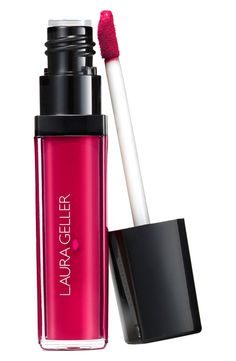 'Luscious Lips' Liquid Lipstick