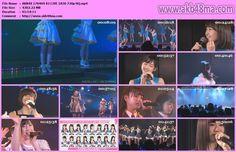 公演配信170404 AKB48 チーム8 会いたかった公演
