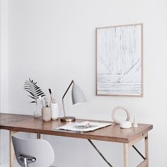 WIN a beautiful limited edition Danish print