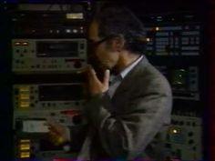 Cinéma Cinémas - Jean Luc Godard - 1987 - 1/2