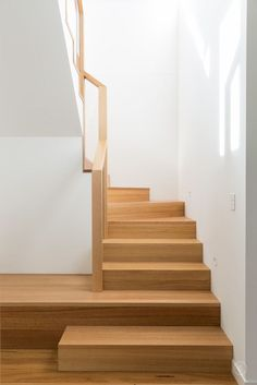 S&A Stairs · Normanby Road