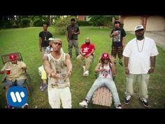 B.o.B - HeadBand ft. 2 Chainz [Official Video] - YouTube