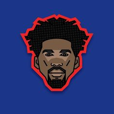 #Repost @dubcreates  The Process #nba #basketball #emoji #joelembiid #embiid #theprocess #trusttheprocess #philadelphia #philly #philadelphia76ers #76ers #sixers #character #caricature #cartoons #design #creative #illustrator #vector #vectorart #adobeillustrator #adobe #DubCreates #processmakesperfect