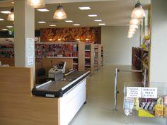 CLIENTE Italpet. Progettazione e design per negozi Italpet. Grandi negozi per piccoli animali. #negozio #progettazione #design #animali