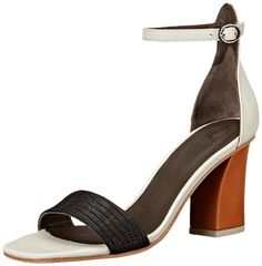 Coclico Women's Caper Dress Sandal *** Discover this special product, click the image : Block heel sandals