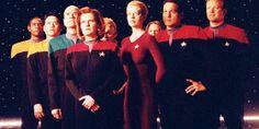 Star Trek: Voyager Season 4   syfy.co.uk