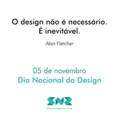 DIA NACIONAL DO DESIGN