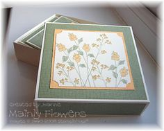 Image result for Oh so lovely Stampin Up