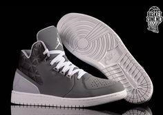 """Air Jordan 1 Flight 3 """"Cool Grey"""""""