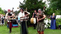 Forum Porcina beim Historischen Salinenfest Rheine