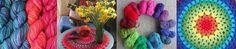 Inspiration from Crochet with Raymond at: http://crochethealingandraymond.wordpress.com/