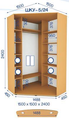 Bedroom Closet Design, Home Room Design, Bedroom Wardrobe, Wardrobe Design, Closet Designs, House Design, Bathroom Furniture, Home Furniture, Furniture Design