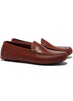 Top 5 Men's Shoe trends for fall 2012: The Driving Shoe via @Bonobos