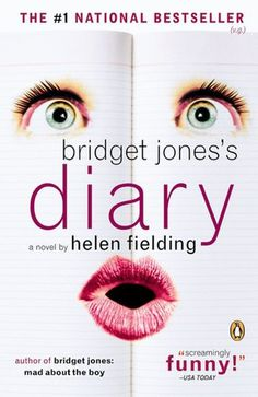 "Helen Fielding created a heroine we adore with her sharp and witty novel Bridget Jones's Diary. It's a funny, irreverent, and charming read that any woman who's felt like a complete disaster when it comes to relationships will relate to. Love quote: ""Can officially confirm that the way to a man's heart these days is not through beauty, food, sex, or alluringness of character, but merely the ability to seem not very interested in him."""