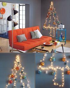 Christmas Tree Alternative!
