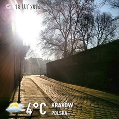 Ulica Szeroka w Kraków, Województwo małopolskie