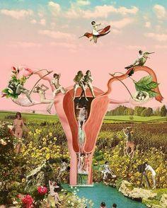 Somos nacidas y nacidos de los úteros de otras mujeres. No de costillas. Benditos úteros!  Una forma de cuidar y proteger nuestro útero, vulva y vagina, es con los vapores a base de hierbas y leches. Hidratan, limpian y tonifican  Investiga un poco y protege de forma tierna y natural la feminidad que te habita.  Nota: En nuestro canal de YouTube, videitos sobre los vapores