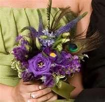Peacock Wedding Inspiration POST-A-THON « Weddingbee Boards