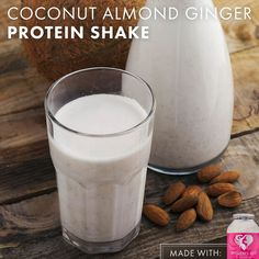 You have to give this protein shake a try!
