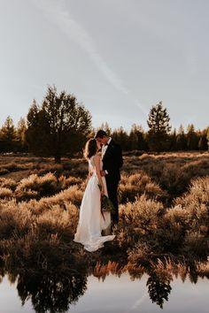 Big Bear Mountain Anniversary Session — California Wedding and Elopement Photographer Bear Wedding, Elope Wedding, Wedding Pics, Destination Wedding, Wedding Day, Wedding Posing, 1920s Wedding, Wedding Couples, Wedding Bride