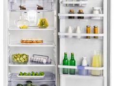 Geladeira/Refrigerador Electrolux Frost Free - Duplex 310L DF36A com as melhores condições você encontra no Magazine Gatapreta. Confira!