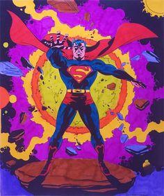 Superman - Darwyn Cooke, After Jack Kirby