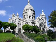 Top Tourist Places To Visit In Paris