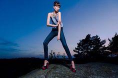 Jade Hannah fashion Photographer Stockholm