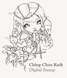 ching-chou kuik art - Pesquisa Google