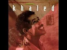 Cheb Khaled - Didi (Original)  I love Cheb Khaled's voice. He is an icon.