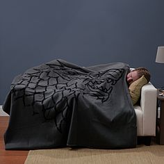 Home & Office :: Blankets, Rugs & Towels :: ThinkGeek