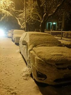 """""""The Day After Tomorrow"""" Happened Yesterday In Sydney"""