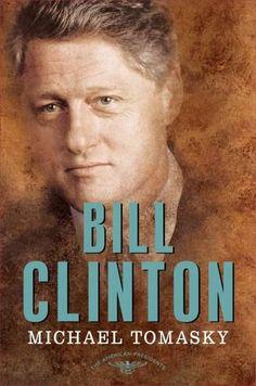 Bill Clinton: The 42nd President 1993-2001
