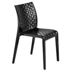 Ami Ami Chair by Kartell - http://www.lightopiaonline.com/ami-ami-chair.html