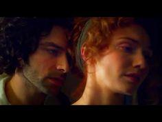 Ross & Demelza || Poldark || Your Song - YouTube