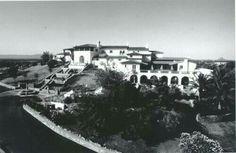 Wrigley Mansion in Phoenix Arizona