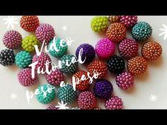 Native Beadwork, Beaded Jewelry Patterns, Beading Tutorials, Bead Art, Beaded Embroidery, Beaded Earrings, Seed Beads, Delicate, Diy Crafts