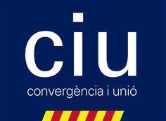 Logotip de Convergència i Unió