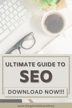 Your Non-Techy Guide to get started with SEO! Get Instant FREE Access Today. Seo guide   seo guidelines   seo guide 2020   beginners guide to seo   guide to seo   seo audit guide