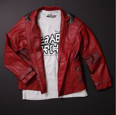 Opens today! // Marvel Guardians Of The Galaxy Star Lord Cosplay Jacket
