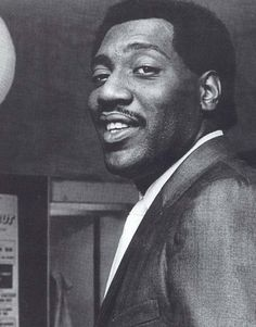 georgia native - otis redding