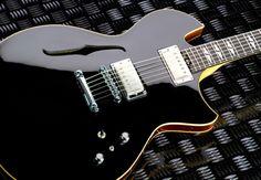 Thomas guitars