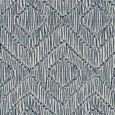 Fabulous indigo decorator fabric by Robert Allen. Item 257296. Free shipping on Robert Allen luxury fabrics. Search thousands of designer fabrics. Always 1st Quality. Swatches available. Width 56-57 inches.