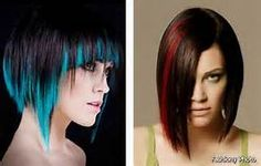 hair color trends 2015 - Yahoo Image Search Results